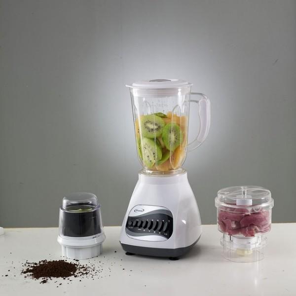 Kuchyňský robot pro snadnější práci