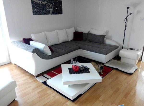 Nábytek s úložným prostorem